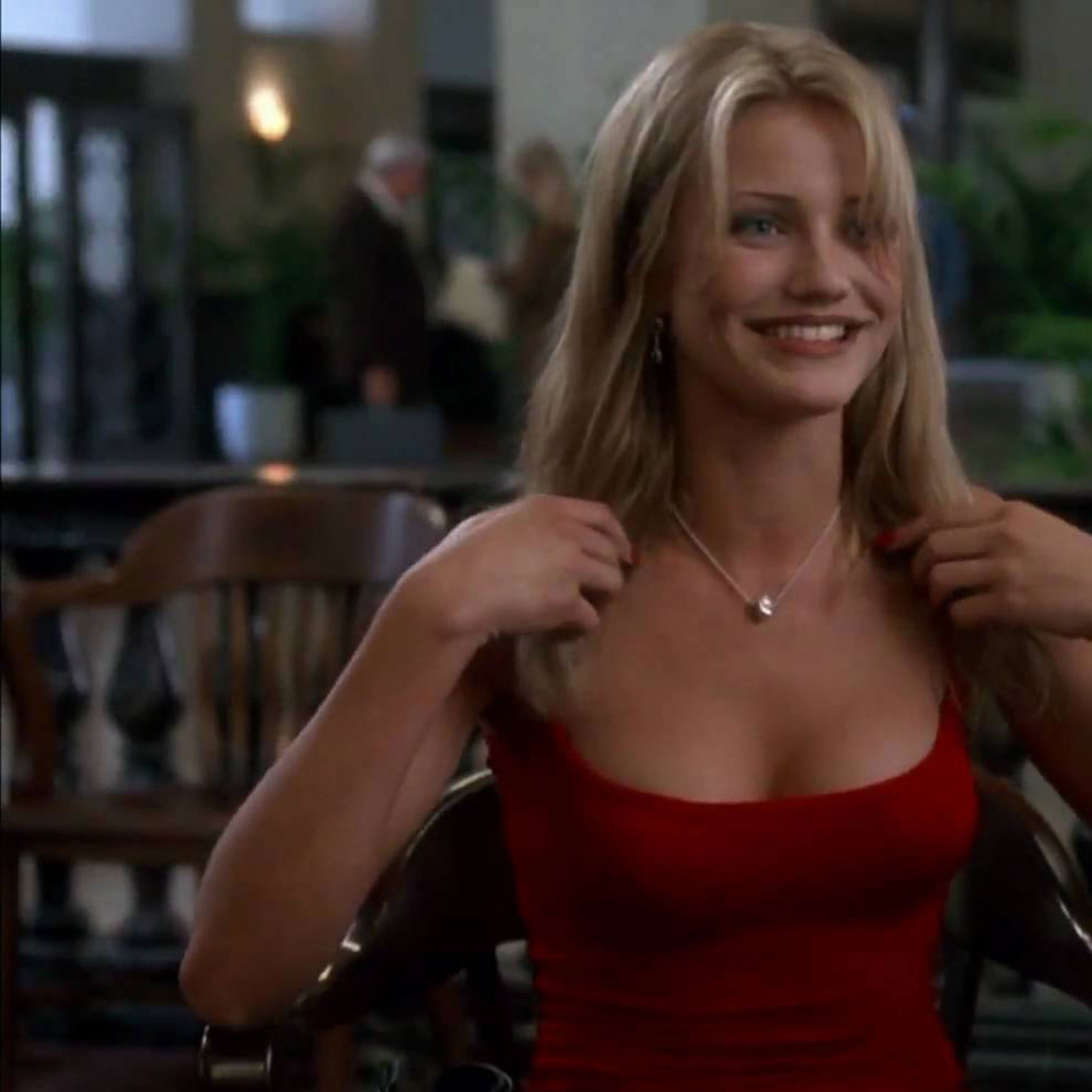 You Porn Cameron Diaz 13