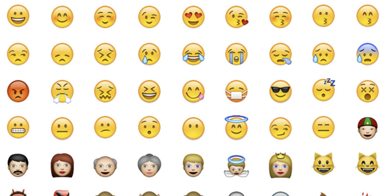 Grown man s guide to using emojis