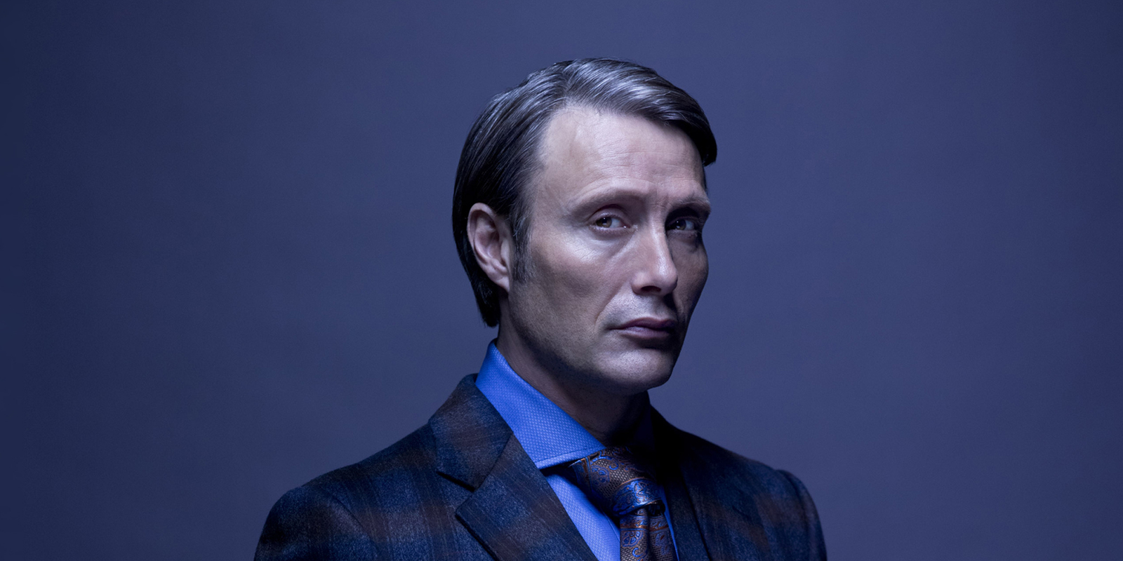How the New Hannibal Lecter Became the Best-Dressed Man On TV