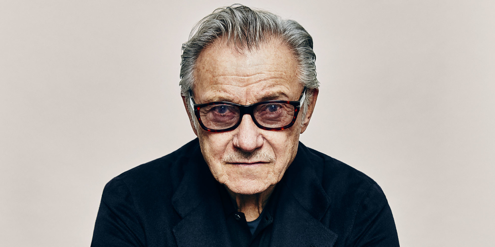 Harvey Keitel: What I'...