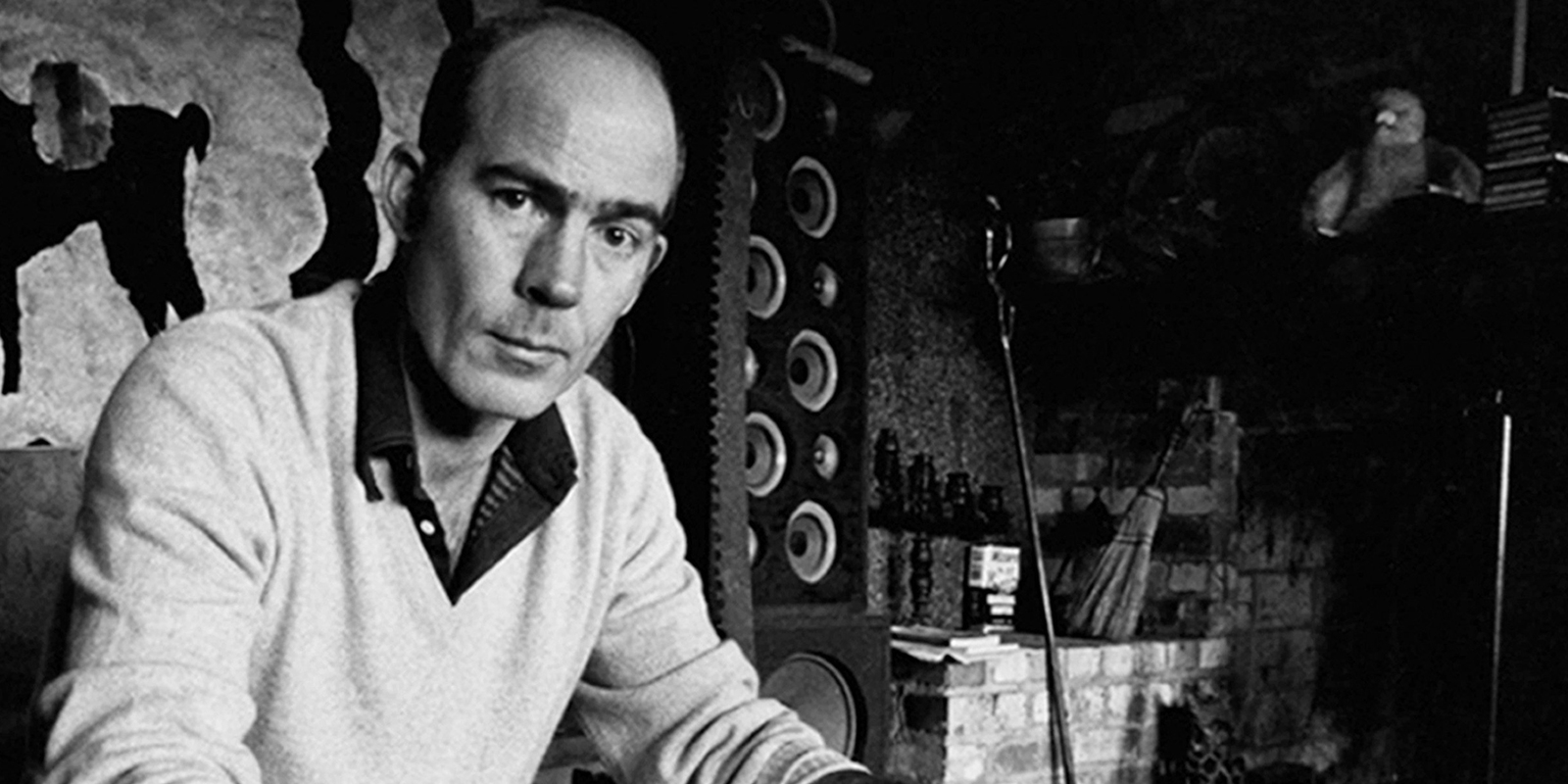 hunter s thompson essay Lola's lonely, let us write or edit the essay on your topic hunter s thompson with a personal 20% discount try it now an angry, aging remnant of the women's movement she's discarded it, but in truth, it discarded her.