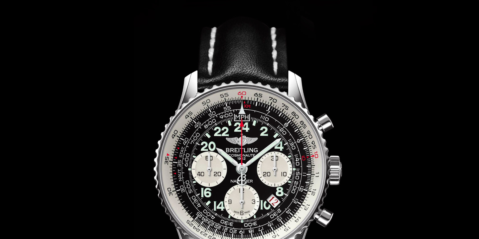 watches approved by nasa - photo #22