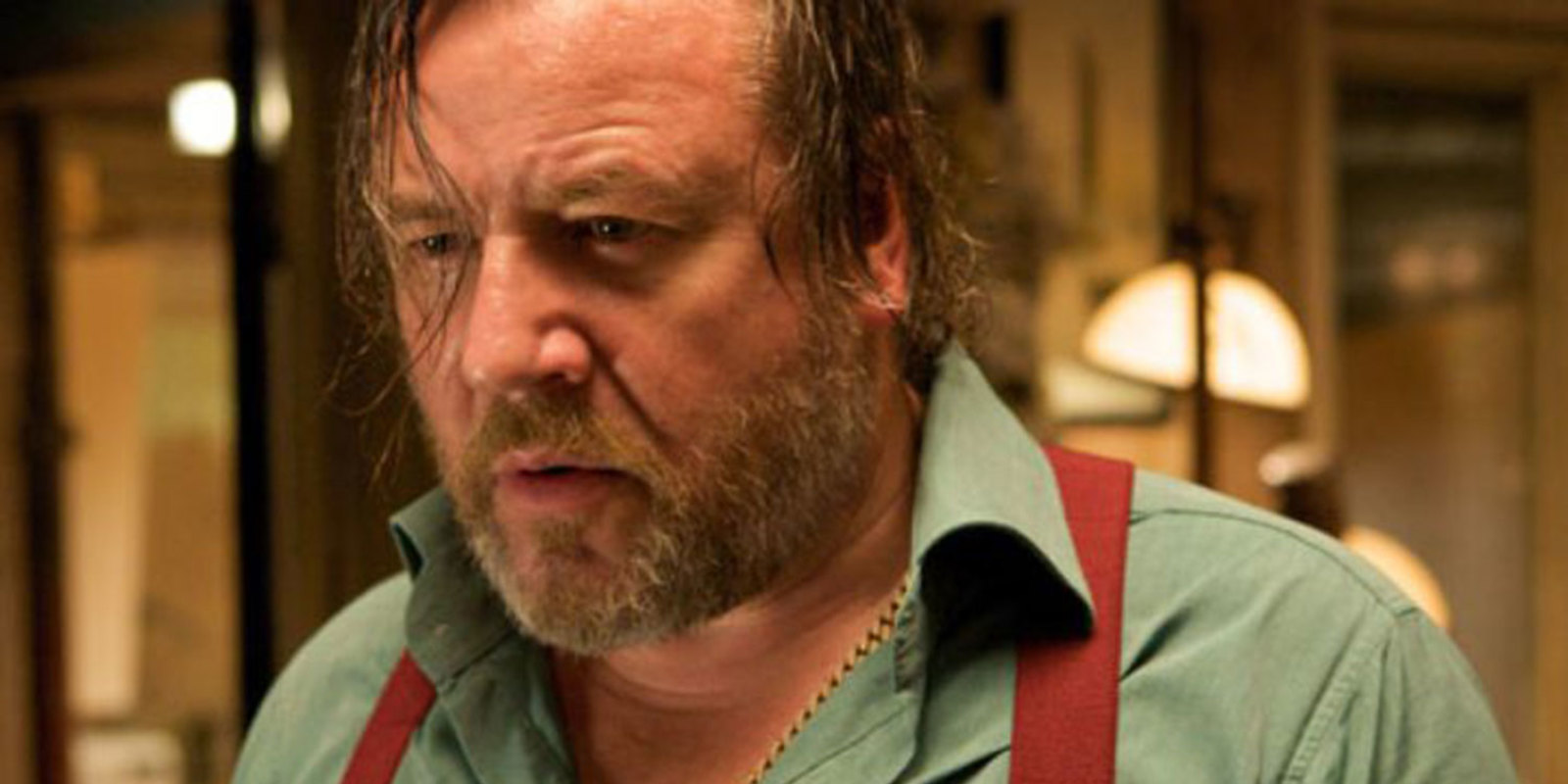 ray winstone the departed