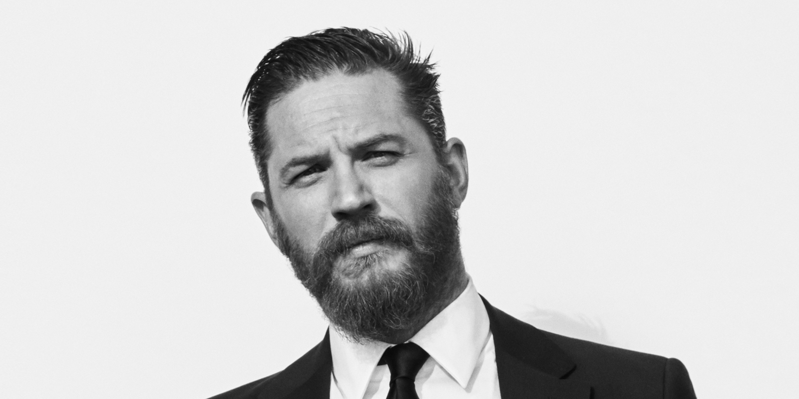 Tom Hardy Talks Films, Mad Max And Family