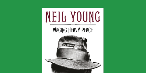 Young heavy peace waging neil
