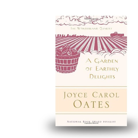 the life struggles and works of joyce carol oates Novelist, teacher, and publisher, joyce carol oates is one of the most prolific   racial tensions, and female power struggles are inherent in much of her work.