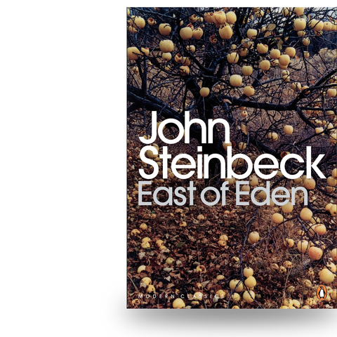 east of eden by steinbeck essay