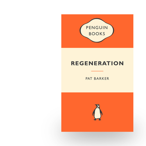 regeneration pat barker essay Regeneration study guide contains a biography of pat barker, literature essays, quiz questions, major themes, characters, and a full summary and analysis regeneration is the first novel in the regeneration trilogy.