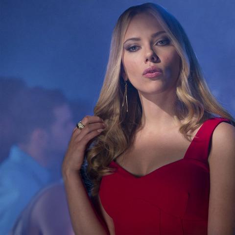 Scarlett Johansson: Her 10 Sexiest Films Scarlett Johansson Movies