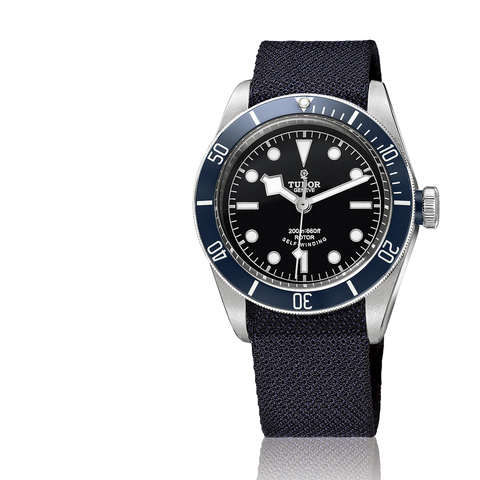 10 watches to invest in right now tudor heritage black bay watch 43
