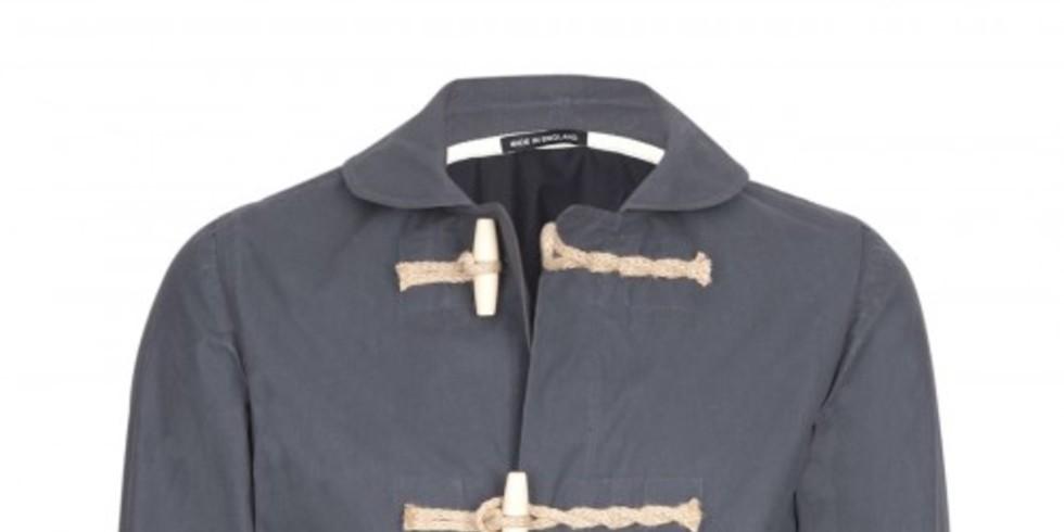 Smart Buy - Gloverall for YMC duffle coat