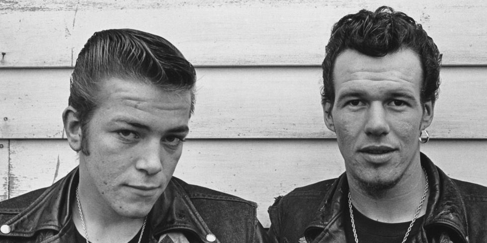 subculture greasers Greaser 52k likes greasers are a working-class youth subculture that was popularized in the late 1940s and 1950s by predominately working-class and.