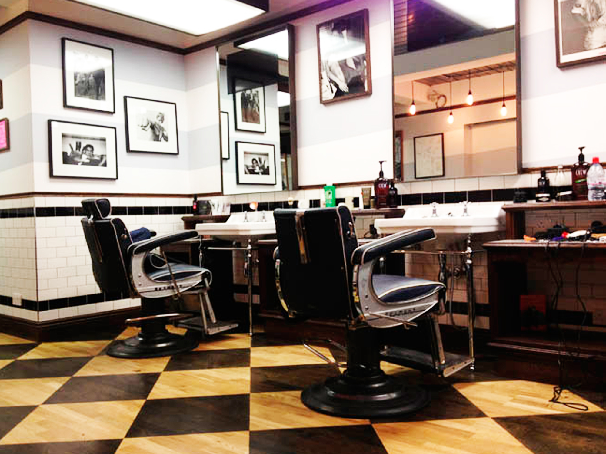 Barber Shop Irvine : The Best Barbers In London