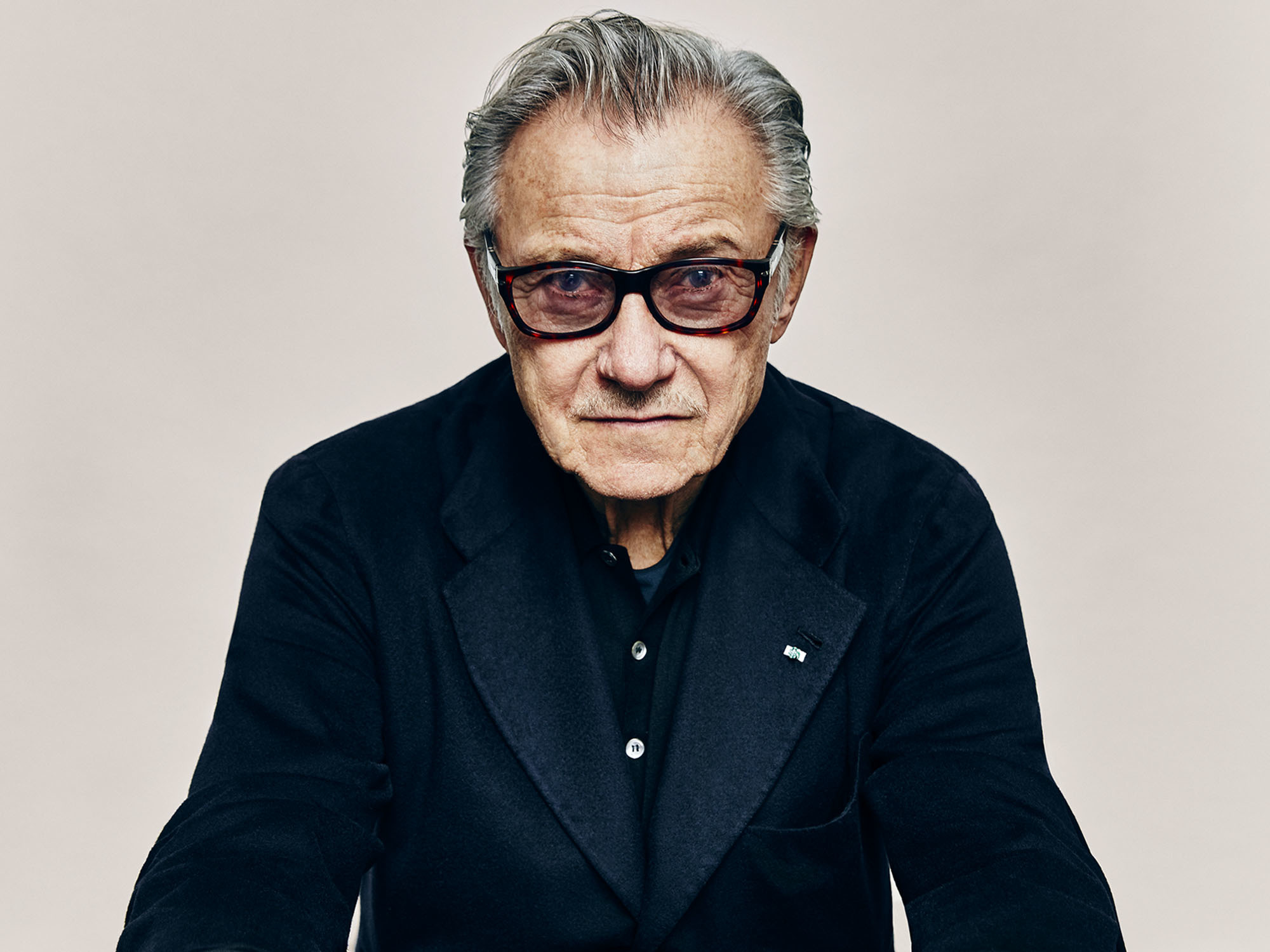 Harvey Keitel: What I've Learned