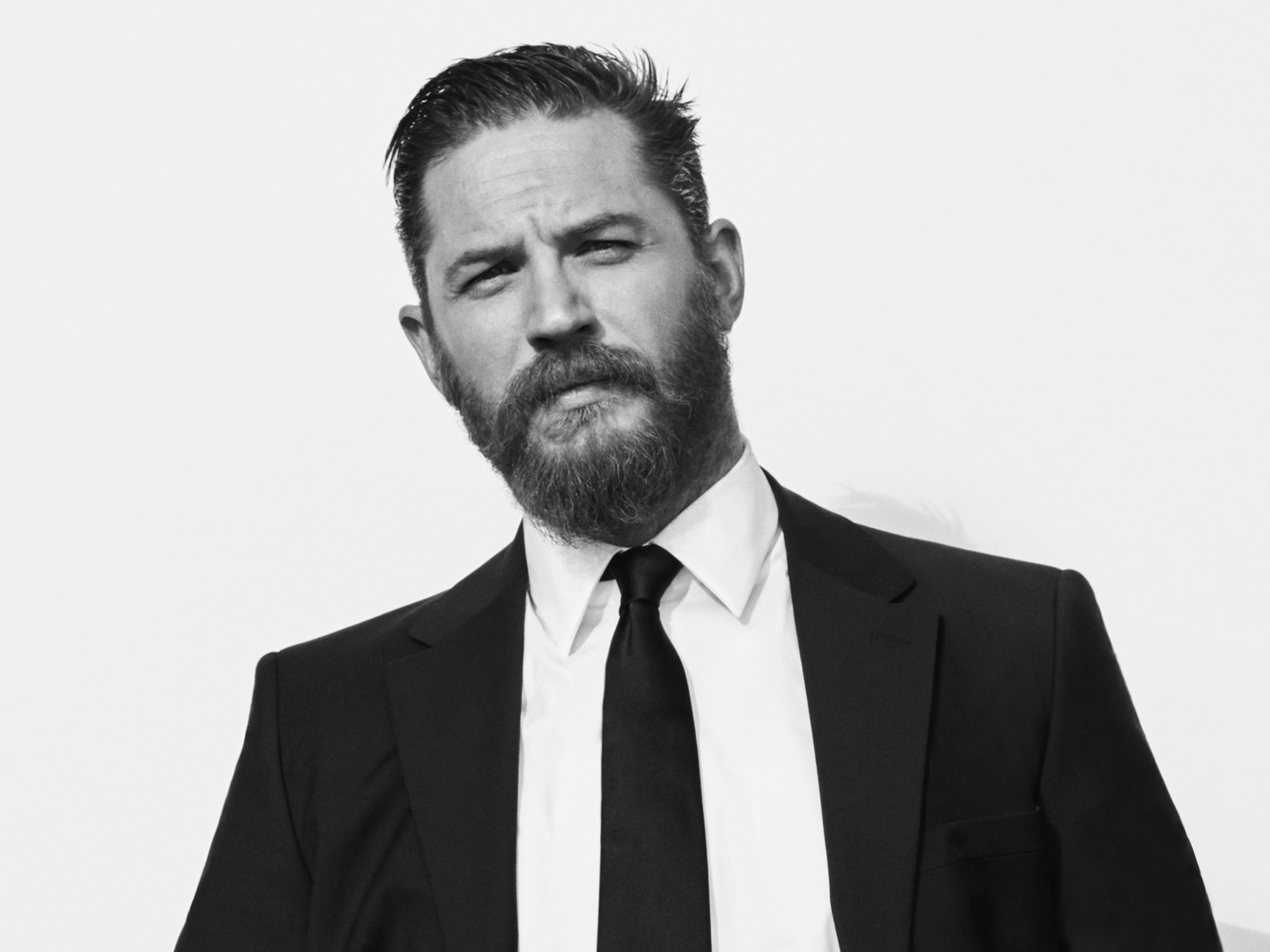 Tom Hardy On Phone Hacking, Extreme Roles And The Best
