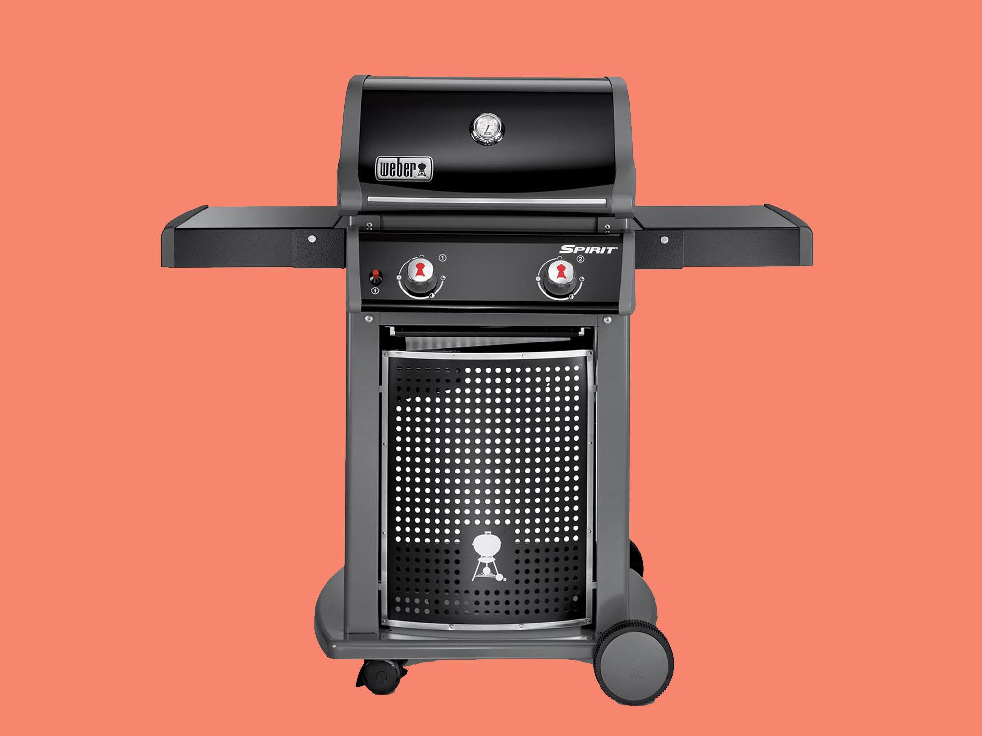 5 of the best bbqs for garden grilling. Black Bedroom Furniture Sets. Home Design Ideas