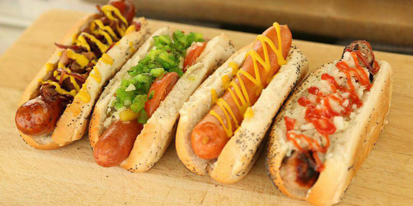 Best Hot Dog Combos