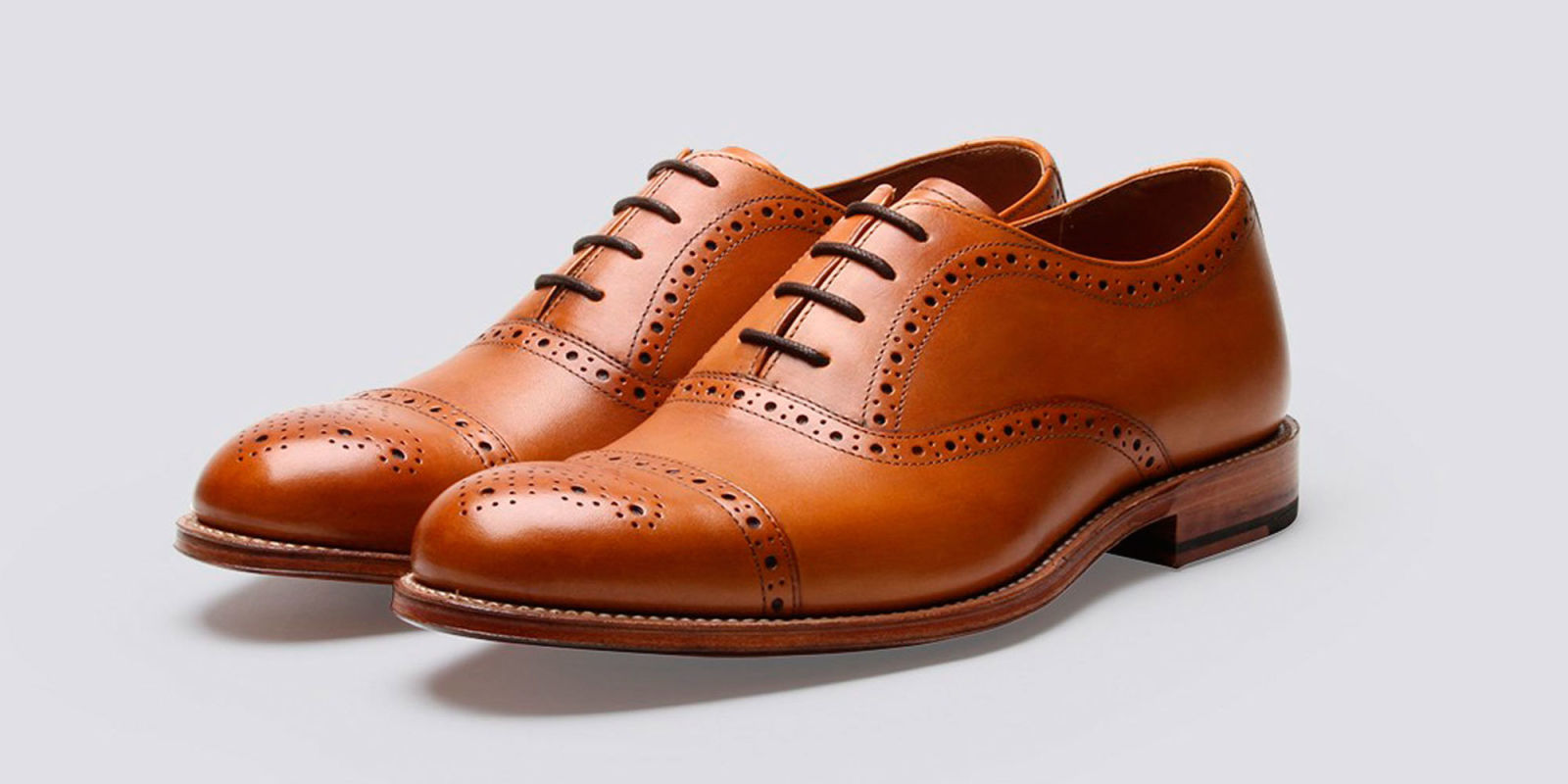 The best men s brogues for autumn