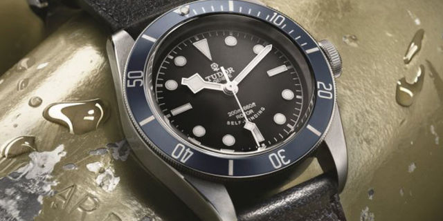 the best men s watches for under £1 000 tudor watch promo 43