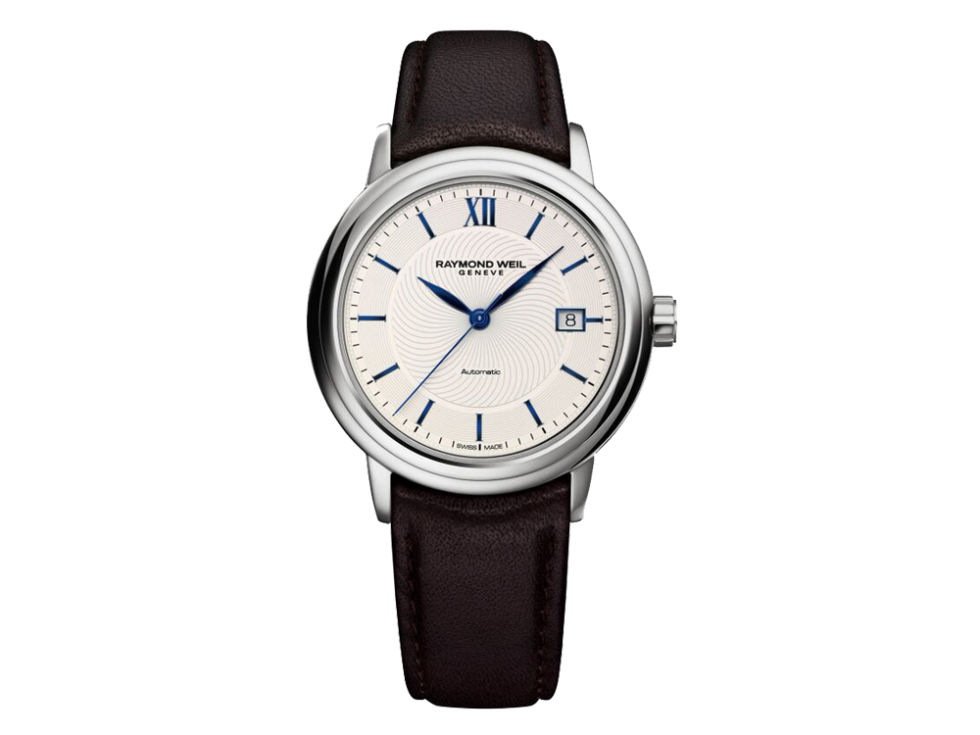 the best men s watches for under £1 000 raymond weil maestro frank sinatra limited edition