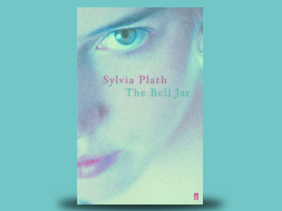 """the bell jar by sylvia plath essay Analysis the bell jar (1963)  sylvia plath (1932-1963) """"sylvia plath's only novel, the bell jar (1963) is perhaps the most compelling and controlled account of a mental breakdown to have appeared in american fiction."""