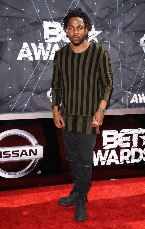 the 5 simple steps to achieving kendrick lamars style