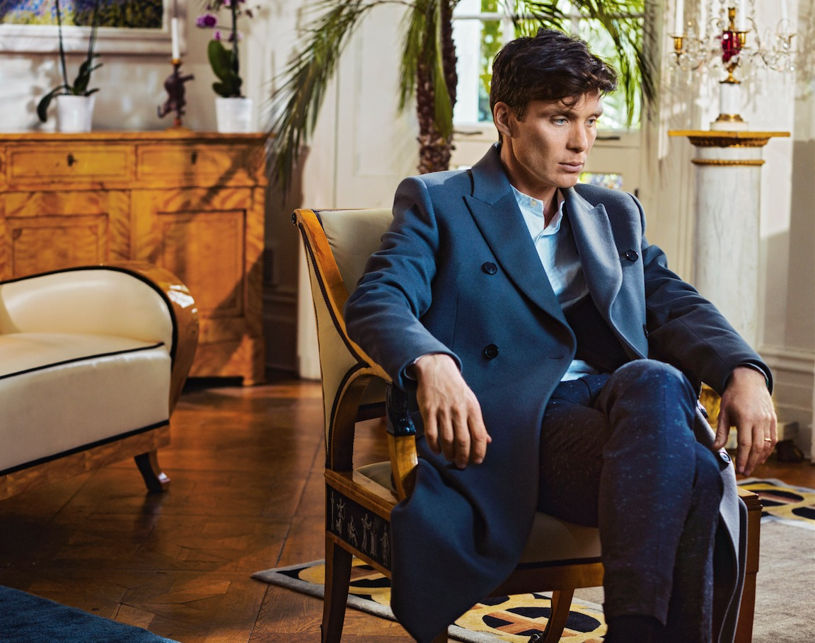 Pics For > Cillian Murphy Sons