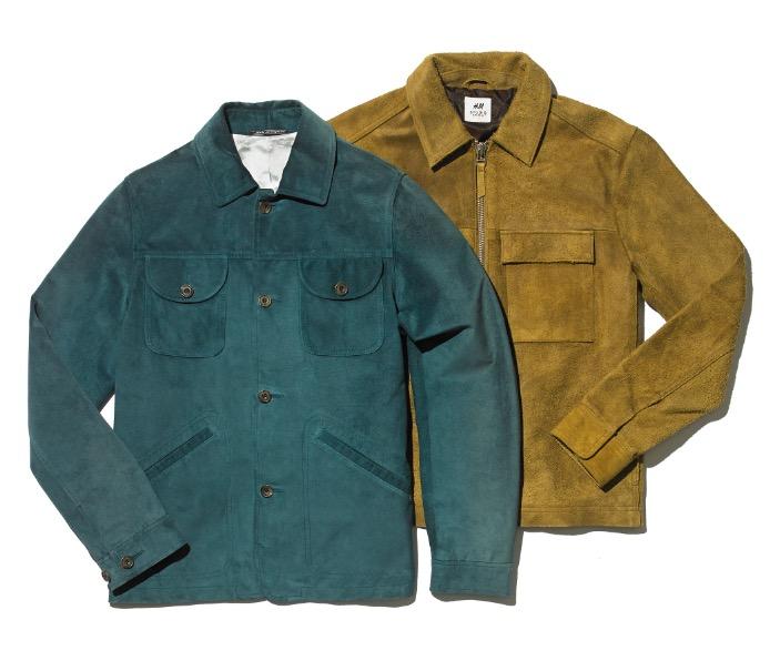 Jackets Nice Guys Style June 2016