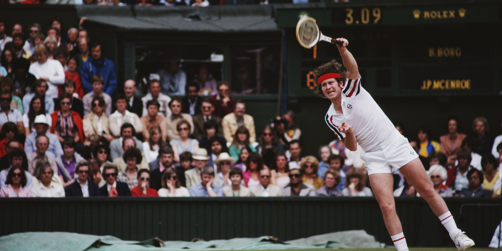 John McEnroe I Hope Andy Wins Wimbledon