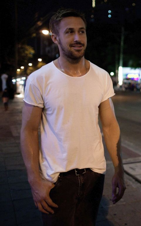 Ryan Gosling Only God Forgives Boots 15 Times Ryan Gosling ...