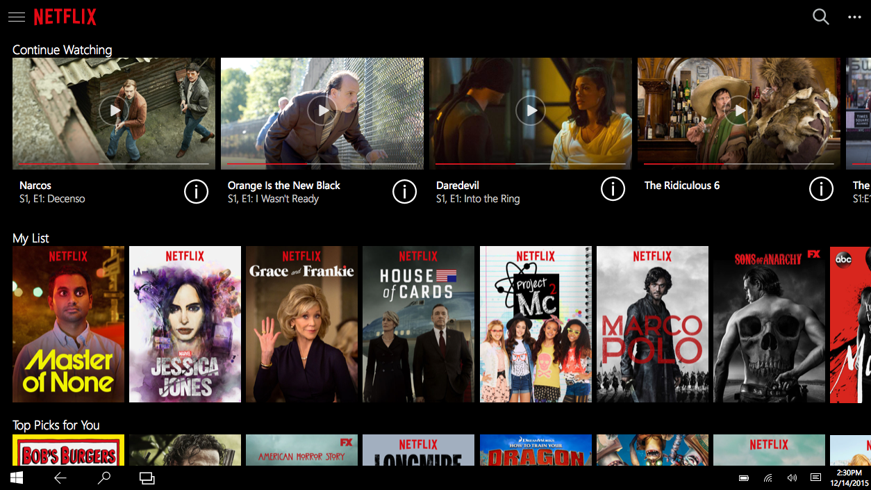 internet dating movies on netflix How to watch netflix instantly on there are many netflix ready devices on the market that make it easy to connect to the internet and watch netflix movies on.