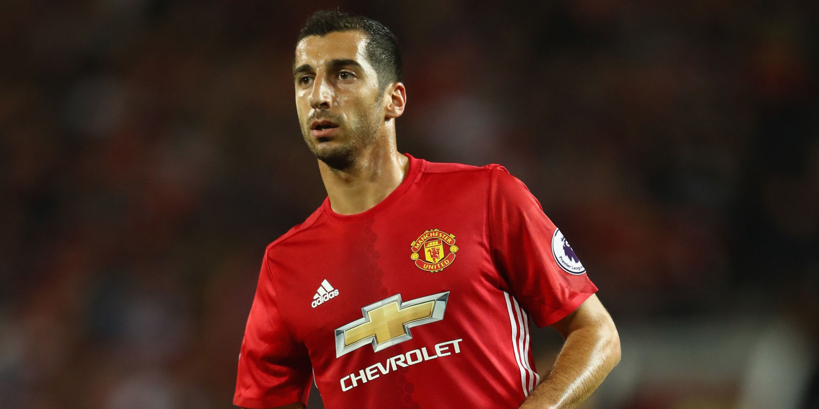 Man United Fans Create Excellent New Chant For Henrikh Mkhitaryan
