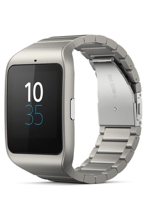 the 10 best smartwatches for men sony smartwatch 3