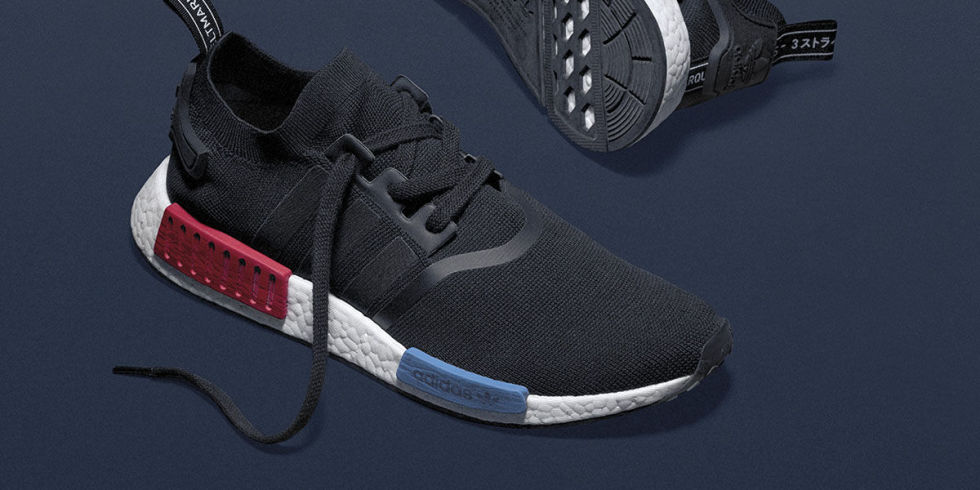 Adidas NMD XR1 Women's UK