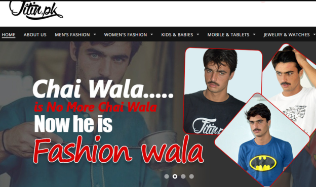 Fashion Wala