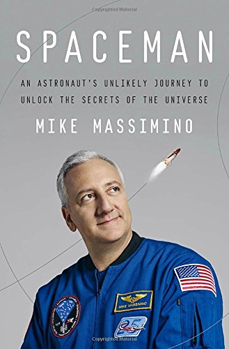 Spaceman - Mike Massimino​