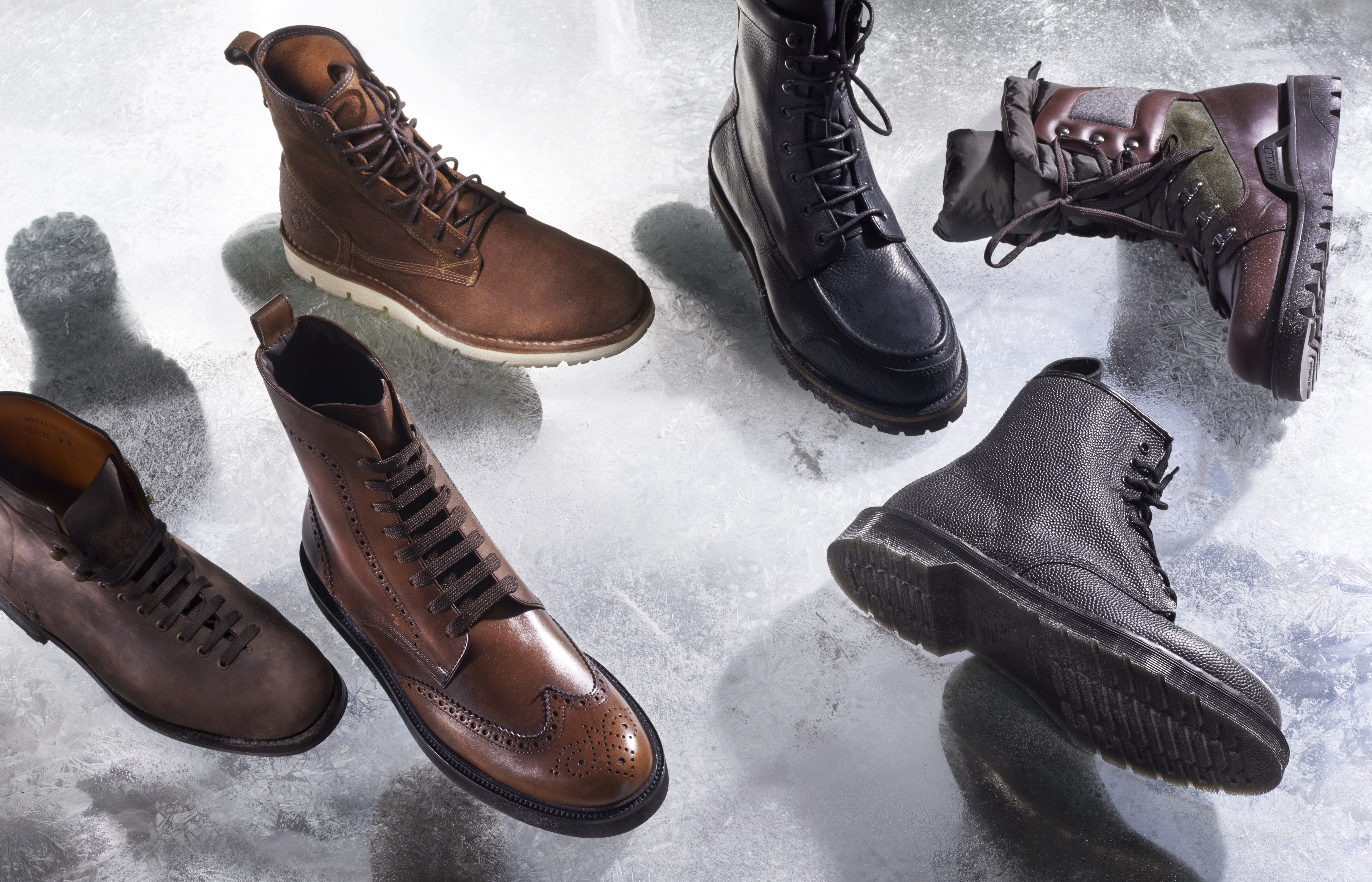 The Best Winter Boots To Beat The Freeze