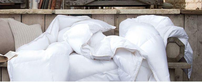 Nimbus bedding