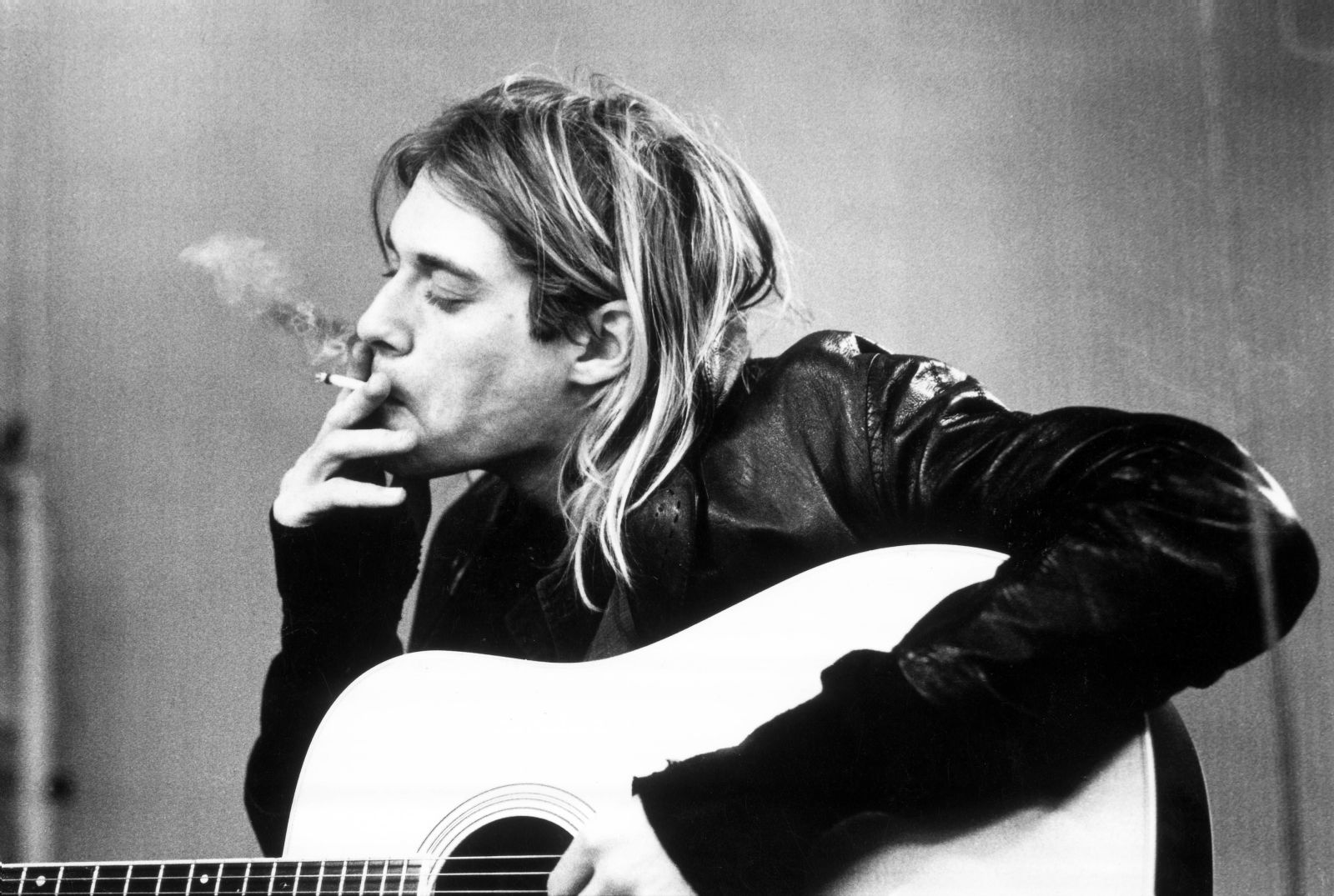 david bowie essay on an icon 15 times kurt cobain was cooler than you