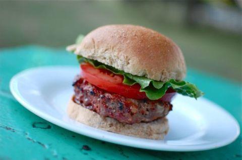 Gordon Ramsay Burger Recipe Kitchen Nightmares