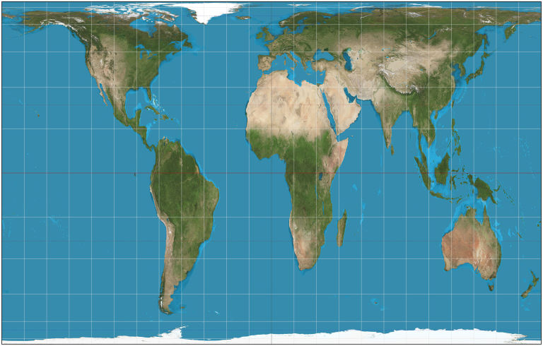 Schools in boston to start using accurate world map in schools in boston to start using accurate world map in decolonizing effort sciox Images