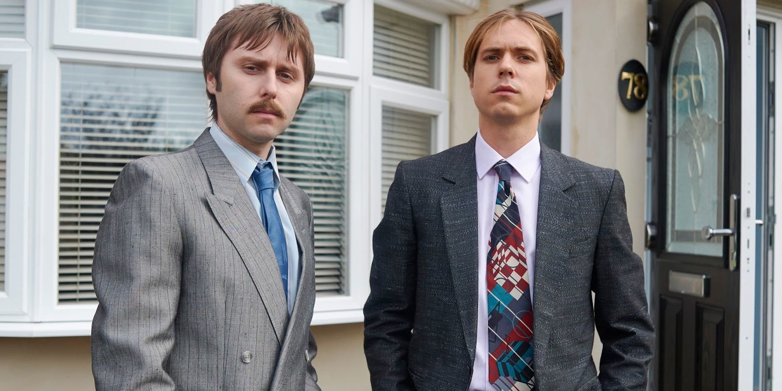 Inbetweeners Stars Reuniting For New Comedy White Gold