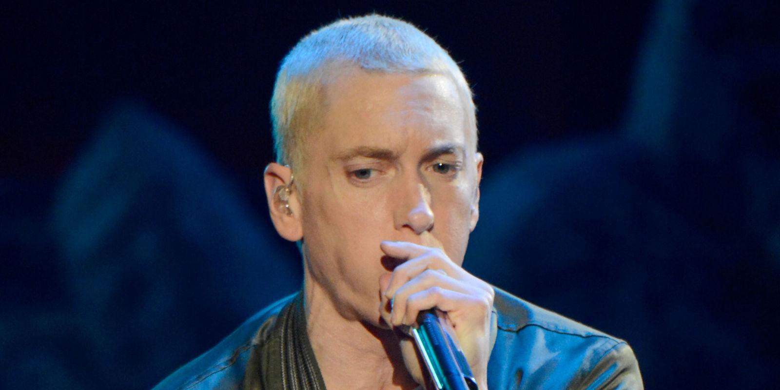 Eminems Group 105