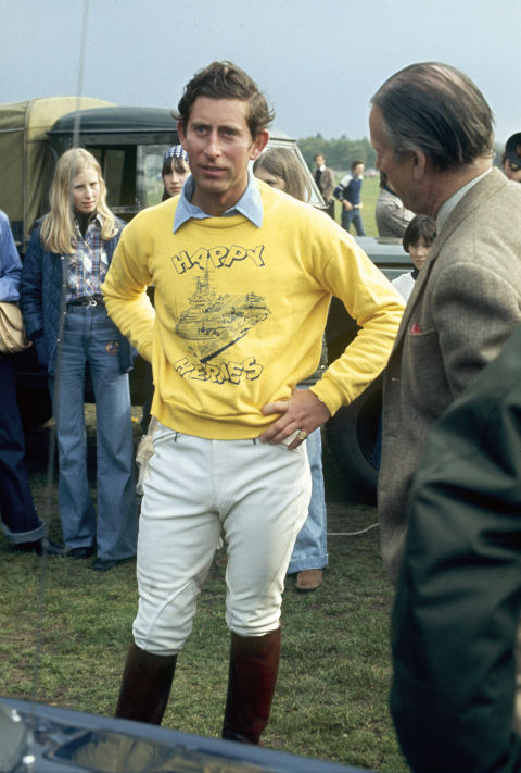 Prince Charles Style Best Dressed Royal And Fashion Icon