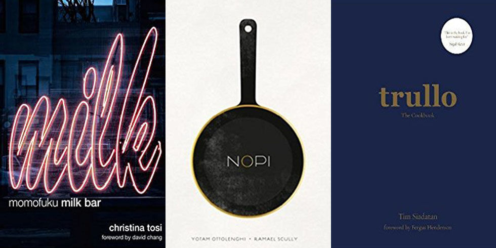 The 10 Modern Cookbooks Everyone Should Own