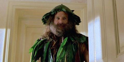 Robin Williams Jumanji JK Simmons talks films...